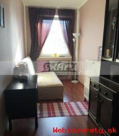 RK-GRAFT ponúka 4-izb.  byt Bučinová ul.