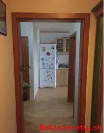 3-izb.  byt Rovniankova ul.  Petržalka