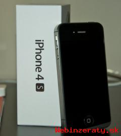 Buy Apple iphone 4S and Blackberry P9981