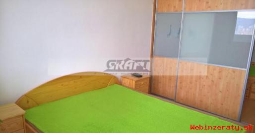RK-GRAFT ponúka 2-izb.  byt Drobného ul.