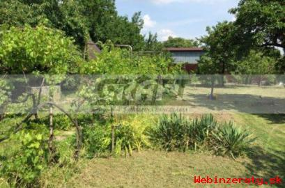 RK-GRAFT ponúka záhradu Mokráň Záhon -