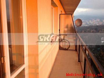 RK-GRAFT ponúka 2-izb.  byt Drotárska ce