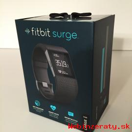 Fitbit Surge hodinky, Fitbit Charge HR