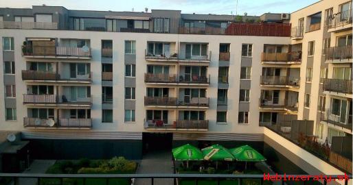 2-izb. byt Hrachova ul. -Ružinov