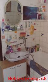 2-izbový byt, Alvinczyho, loggia