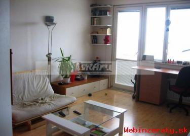 1-izb.  byt Pavla Horova - Devínska N. V