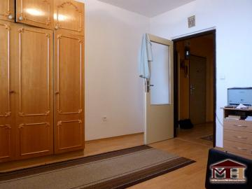 3-izbový byt s lodžiou H.  Moravce pri D