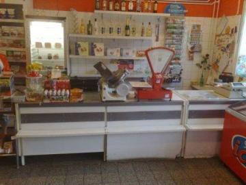Odstúpim zabehnutý obchod Potraviny-mix