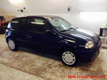Predam Renault Clio 1. 2 r. v. 1999,airb