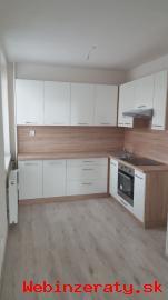 3-izbový byt, Rožňavská ulica, Loggia