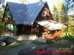 Chata Katarina na prenajéom Holcija Dubo
