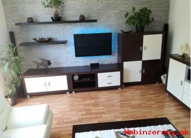 3-izb.  byt Tehelná ul. -Nové Mesto