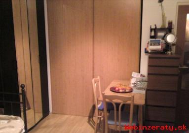 1-izb. byt Martinčekova ul.  na prenájom