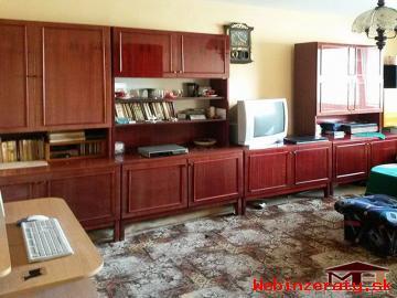 Predaj 3-izbový byt PLIEŠOVCE
