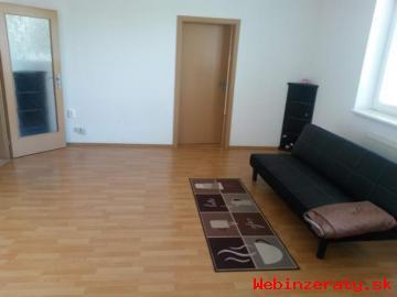 Prenájom 2 izbového bytu na I.  posch, n
