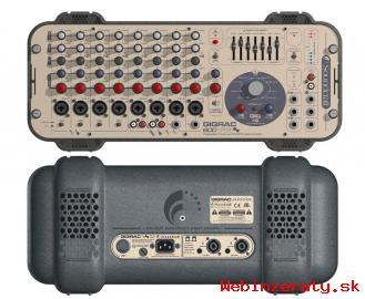PA systém  600W  JBL JRX 115  System + S