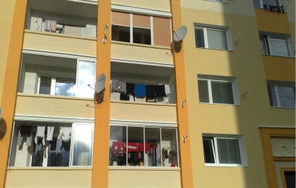 Predám 2 izbový byt v detve 26. 000. -€
