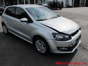 Volkswagen Polo 1. 2