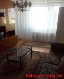 2-izb.  byt ul. A. Mráza-Ružinov