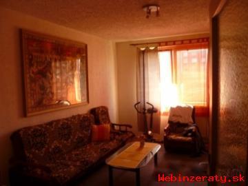 Veľký 1 izbový byt za super cenu