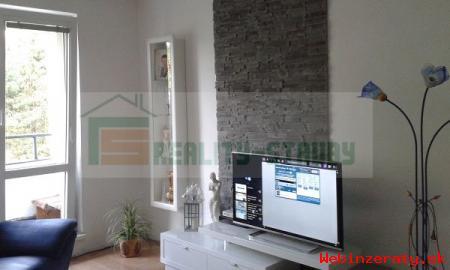Predaj kompletne zrekonštruovaný byt