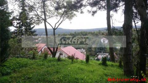 RK-GRAFT ponúka Veľkú rekreačnú chatu v