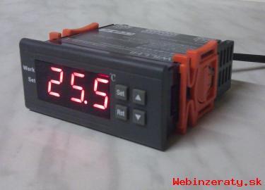 Digitalny termostat
