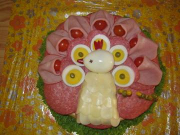 Inzercia služby > slané torty