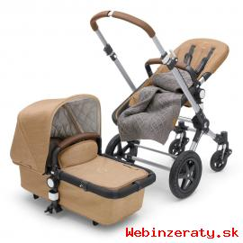 New Bugaboo Cameleon 3 Limited Edition -