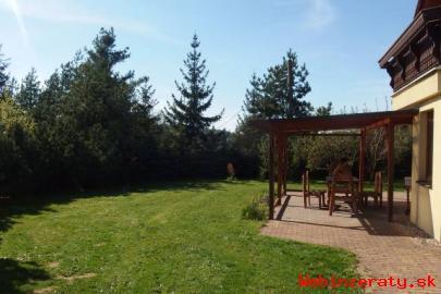 Prodej domu na okraji Prahy