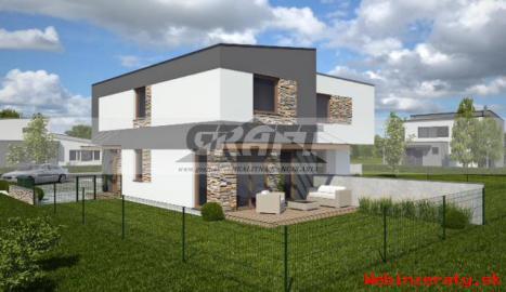 RK-GRAFT ponúka 4-izb.  byt v Malinove