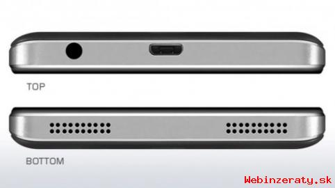 Predam mt Lenovo Vibe P1m Dual SIM, bate