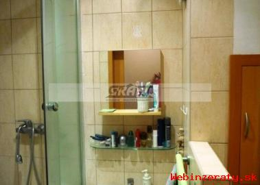 RK-GRAFT ponúka 1-izb.  byt  Landauova