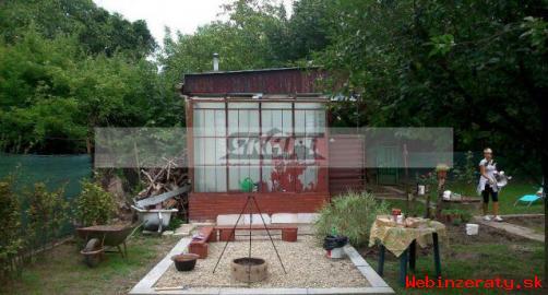 RK-GRAFT ponúka Záhradu v Bernolákove