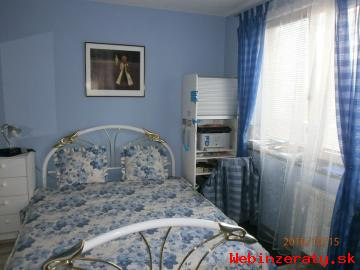 3-izb.  byt Bebravská ul- Vrakuňa