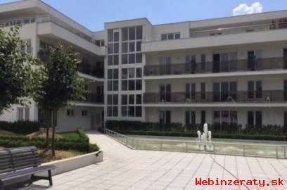 Novostavba-2-izbový byt,Borovicový háj