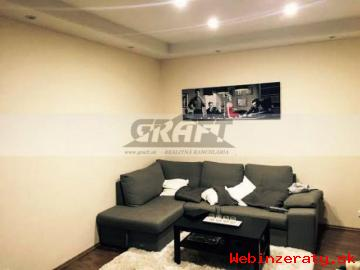 RK-GRAFT ponúka 1,5-izb.  byt Sklenárova