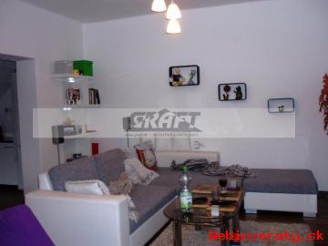 RK-GRAFT ponúka 5-izb.  RD Ružinov - Gus
