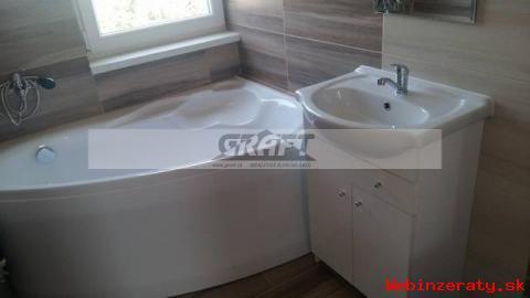 RK-GRAFT ponúka 3-izb. byt Rumančekova