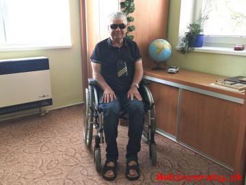 Elektrické skútry a vozíky pro seniory