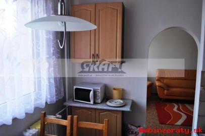 RK-GRAFT ponúka 4-izb.  byt Estónska ul.