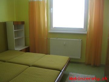 Na predaj 2 izbový byt s balkón,SNV