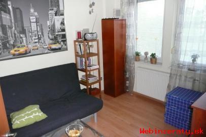 RK-GRAFT ponúka 1-izb.  byt v nadstavbe