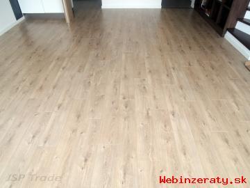 Predaj a montáž podlahy Bratislava