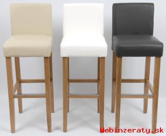 Barové stoličky a kreslá
