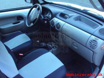Renault Kangoo 1,2 16v