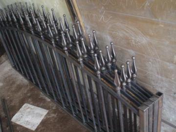 zváračské práce,brány,ploty,zábradlie,