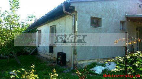 RK-GRAFT ponúka 3-izb.  byt Ivanka pri D