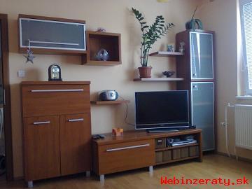 Prenajom zariadeného 3izb.  bytu na Roma