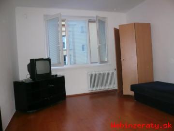 Nitra 2 izbovy byt prenajom